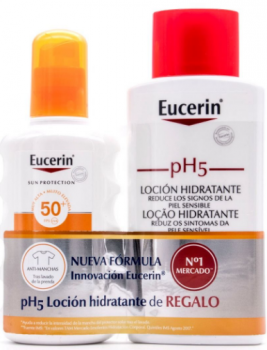 Eucerin-sun-protection-sensitive-protect-spray-regalo-fps50