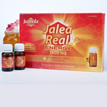 JALEAENERGY