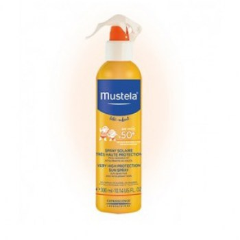 MUSTELA SPRAY SOLAR