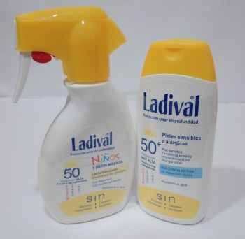 ladival pack spray