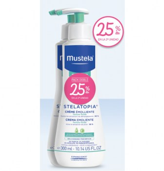 mustela stelatopia 2x-300-ml