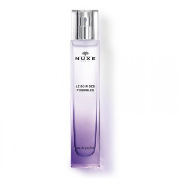 nuxeperfumelesoir