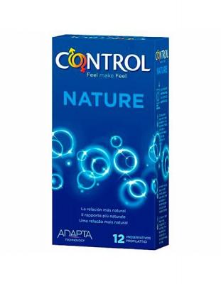 CONTROL NATURE  12 U