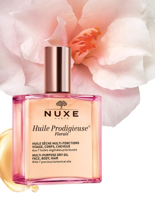 NUXE HUILE FLORALE ACEITE 100 ML