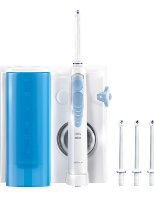 WATERJET ORAL B IRRIGADOR DENTAL