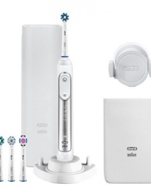 ORAL B CEPILLO ELECTRICO GENIUS 8600