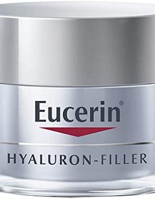 Hyaluron Eucerin Filler Noche 50 ml